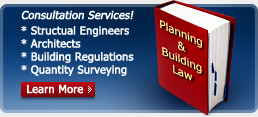 A&A Building Consultancy - Planning - Design - Building Regs Advice - Planning Permission Issues - Quantitu Surveying - Structual Engineers